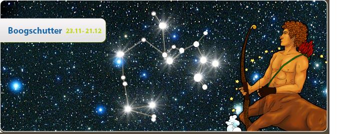 Boogschutter - Gratis horoscoop van 10 april 2020 paragnosten uit Schaarbeek