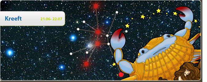 Kreeft - Gratis horoscoop van 26 april 2019 paragnosten uit Schaarbeek