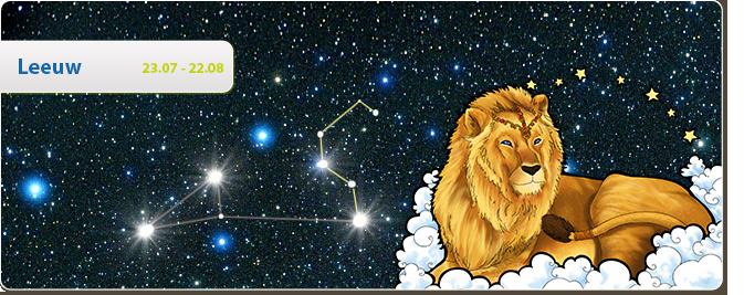 Leeuw - Gratis horoscoop van 10 april 2020 paragnosten uit Schaarbeek