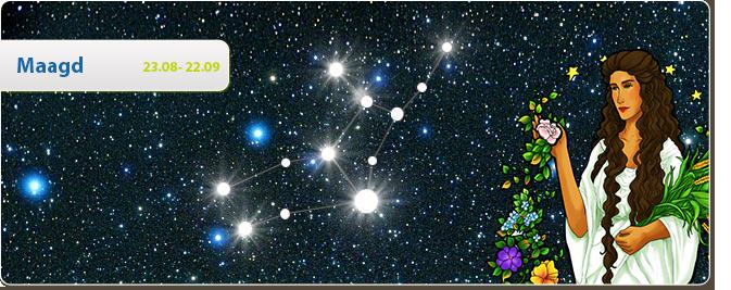Maagd - Gratis horoscoop van 15 augustus 2020 paragnosten uit Schaarbeek