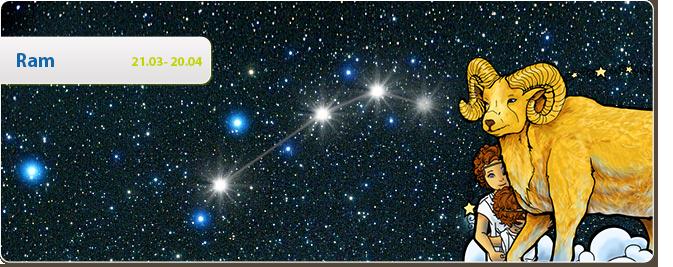Ram - Gratis horoscoop van 21 september 2019 paragnosten uit Schaarbeek