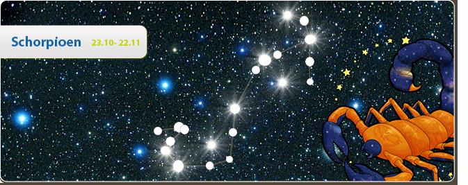 Schorpioen - Gratis horoscoop van 10 april 2020 paragnosten uit Schaarbeek