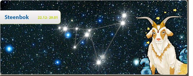 Steenbok - Gratis horoscoop van 21 september 2019 paragnosten uit Schaarbeek