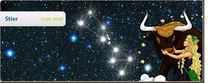 Stier - Gratis horoscoop van 14 november 2019 paragnosten uit Schaarbeek