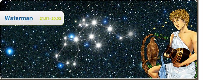 Waterman - Gratis horoscoop van 10 april 2020 paragnosten uit Schaarbeek