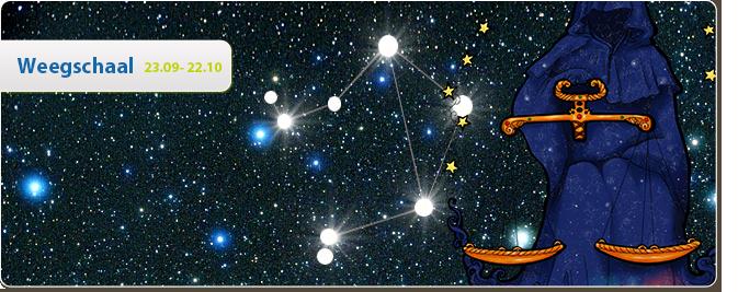 Weegschaal - Gratis horoscoop van 23 juli 2019 paragnosten uit Schaarbeek