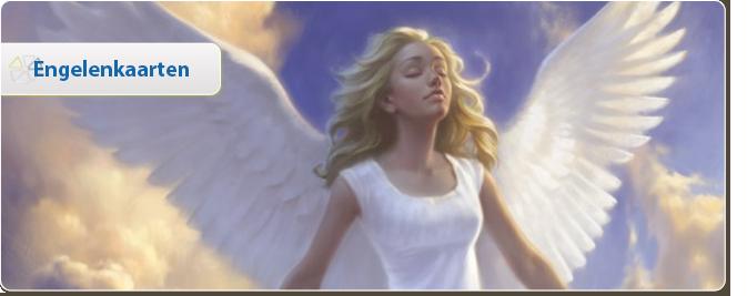 Engelenkaarten - Paranormale gaven paragnosten uit Schaarbeek